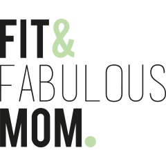 Fit & Fabulous Mom